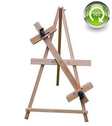 360 easel - Google Search