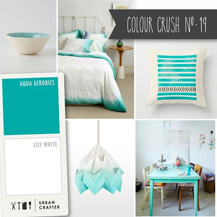 Colour Crush # 19