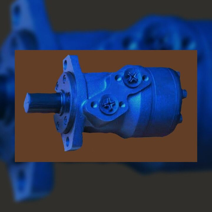 Case Excavator 9060 #157232A1 Swing Motor Repair