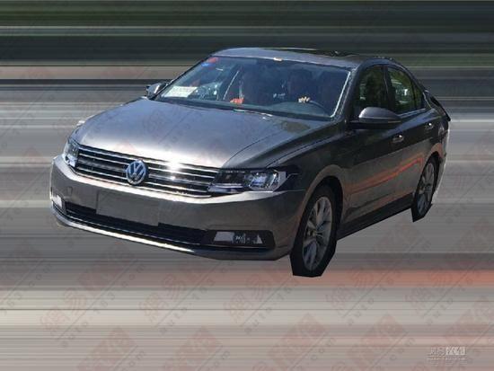 [AutoBlog]: Το νέο Volkswagen Jetta χωρίς καμουφλάζ | http://www.multi-news.gr/autoblog-neo-volkswagen-jetta-choris-kamouflaz/?utm_source=PN&utm_medium=multi-news.gr&utm_campaign=Socializr-multi-news