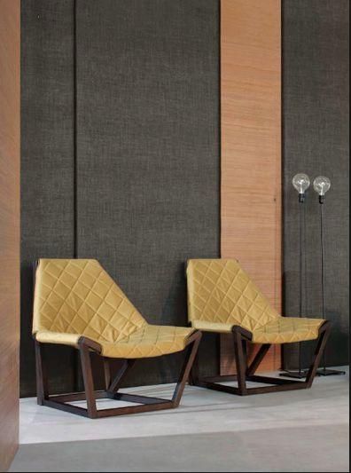 Potocco - Tenso Chair. Via Moretti-Rosini UK.