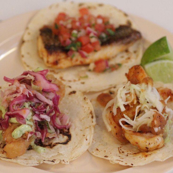 Cafe El Presidente - flatiron, 30 W 24th St (between 5th & 6th) - good tacos