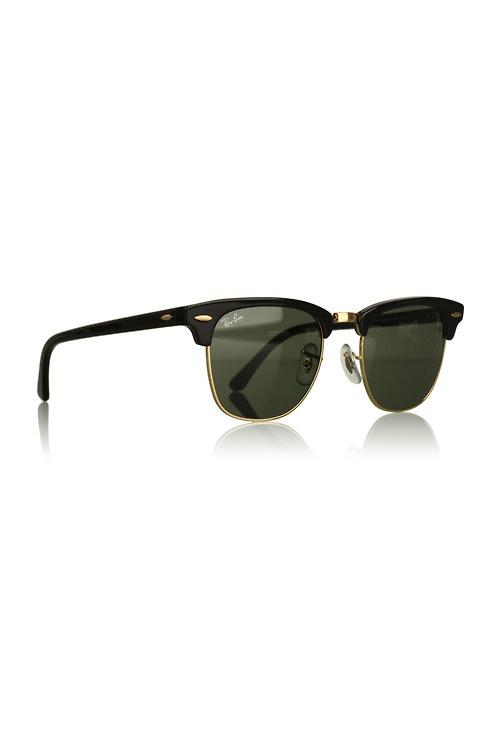 ..: Ray Bans, Style, Master Sunglasses, Ray Ban Sunglasses, Black Club