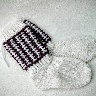 Lumioosi: Lapasista sukanvarteen