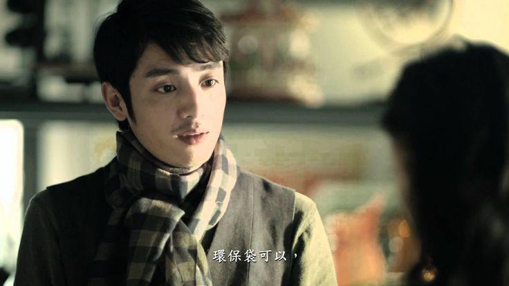 鐵達時 Time Is Love 2011電視廣告「這三年間」- 4分鐘小說劇場版
