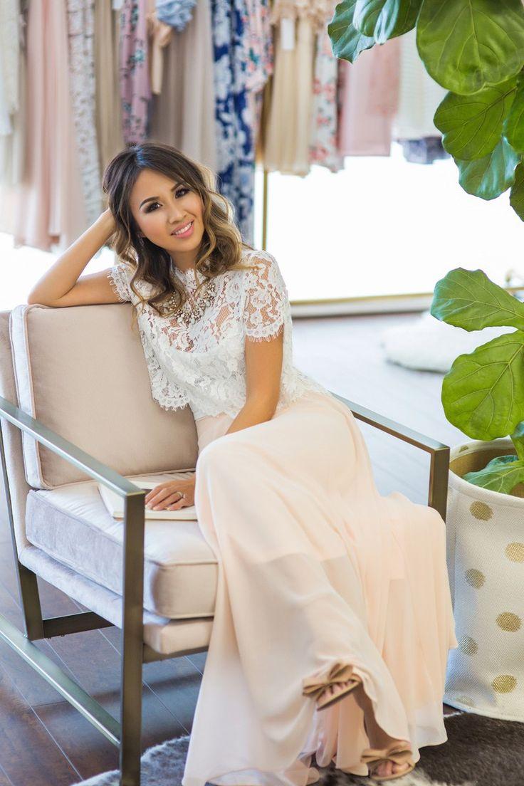 Boho tunic top blouses and dress 4009 trendy boho vintage gypsy - Petite Fashion Blog Lace And Locks Los Angeles Fashion Blogger Morning Lavender Boutique