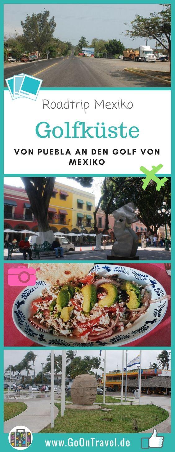 Heute lasse ich #Puebla hinter mir und mache mich auf an die mexikanische Golfküste. Unterkünfte für die nächsten Tage sind gebucht??? Wie kommst du denn nur da drauf? Der Tank ist voll! Einfach drauf losfahren!  #mexikanischeGolfküste #Mexiko #MexikoTipps