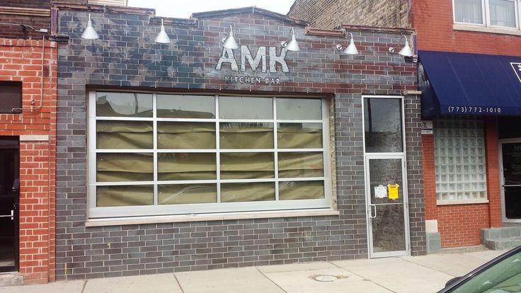 Amk Kitchen Bar Mac And Cheese