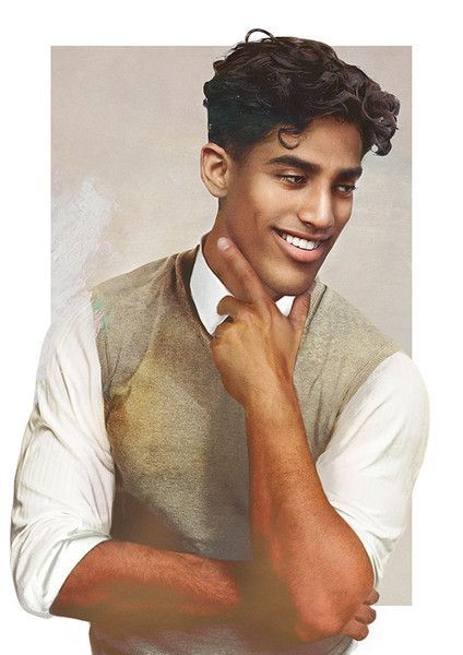 Prince Naveen - Here's What Tons of Disney Characters Would Look Like in Real Life - Photos