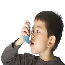 Natural Remedy For Asthma In Children