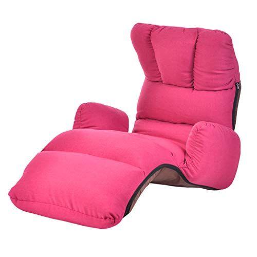 Folding Lazy Sofa Couch Single Sofa Lazy Chair Folding Sofa Bed Bay Window Balcony Chair Folding Chair Color B Folding Sofa Bed Lazy Sofa Couch Fabric