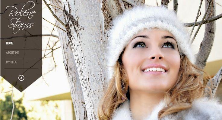 Rolene Strauss Blog http://rosaaffair.blogspot.pt/2014/12/miss-mundo-2014.html