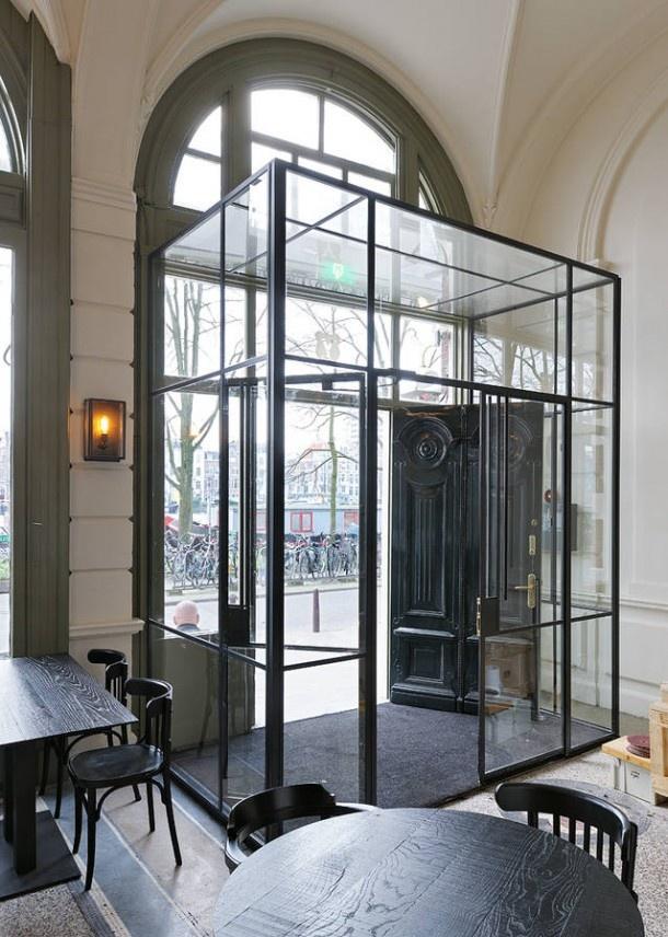 Best glass vestibules images on pinterest vestibule