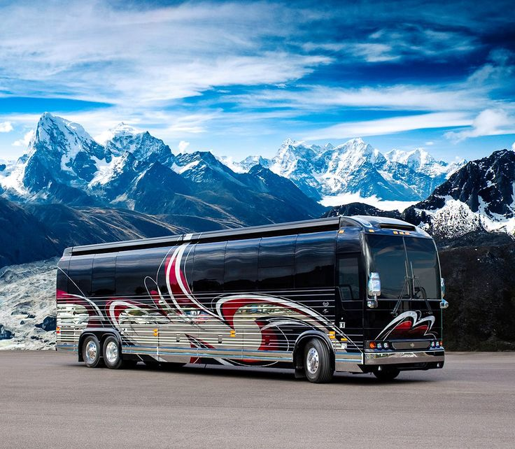 135 Best Luxury Motorcoaches Images On Pinterest Motor
