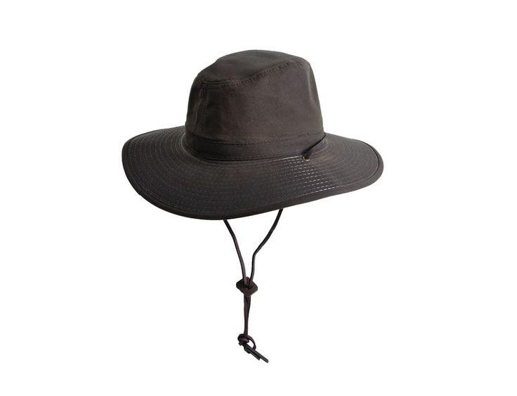 Καπέλο Crushable Oilskin | www.lightgear.gr