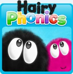 Hairy Phonics offers fun, animated lessons that explains how to blend individual sounds into a whole word as well as how to break apart a whole word into separate sound chunks. In addition, over 50 animations assist students in learning all the major grapheme-phonemes - over 70 different sounds found in the English language. Your children will finally have fun while learning the needed skills to be strong readers. $: