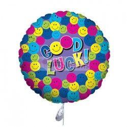 4 Good Luck #Balloon #Balloon #Delivery #UK