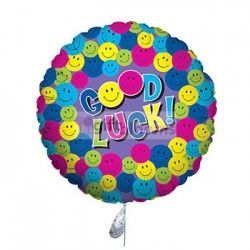 4 Good Luck #Balloon #Balloon #Delivery #UK