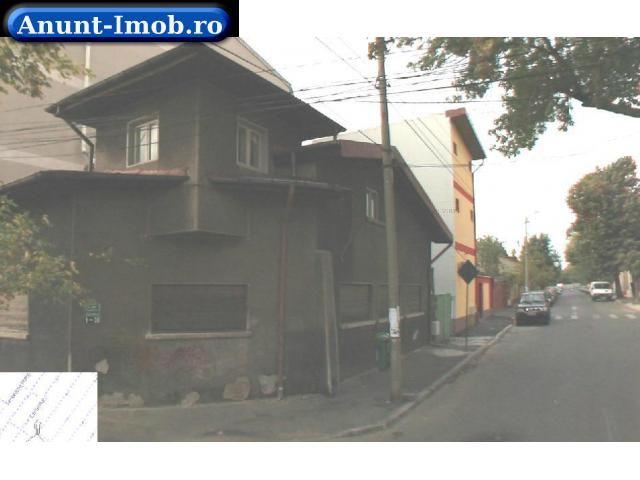 Anunturi Imobiliare Proprietar: vand casa demolabila cart. Domenii