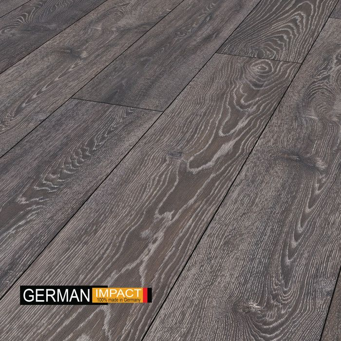 1455 Bedrock Oak Laminate Floor 100 Made In Germany