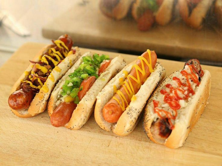 London's Best Places To Get A Hotdog