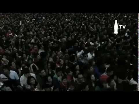 Los Autenticos Decadentes - Corazon / Diosa en el Vive Latino 2013