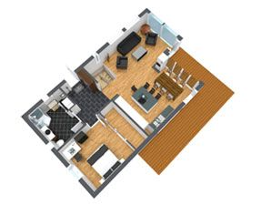 13 best images about designing a floor plan program on Pinterest