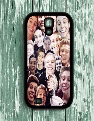 5 Second Of Summer Luke Hemmings Samsung Galaxy S4 | Samsung S4 Case