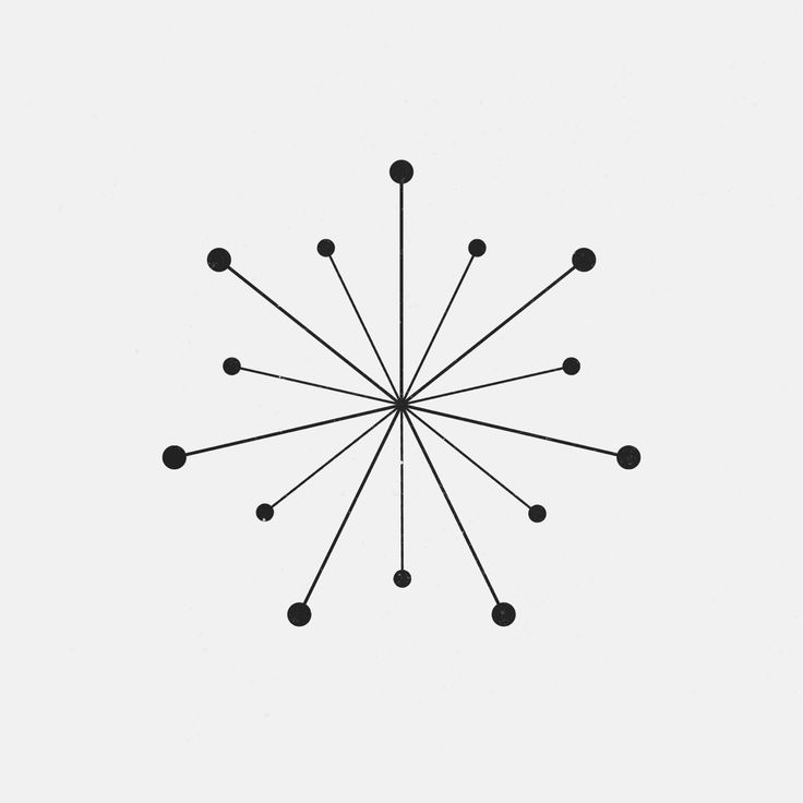 #MA15-154 A new geometric design every day. | seven