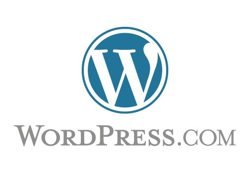 Wordpress is a blogging platform. Many people say its the best. There is a difference between .com and .org (you pay for org, but it has more features)