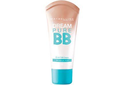 Maybelline Dream Pure BB -voide 30 ml
