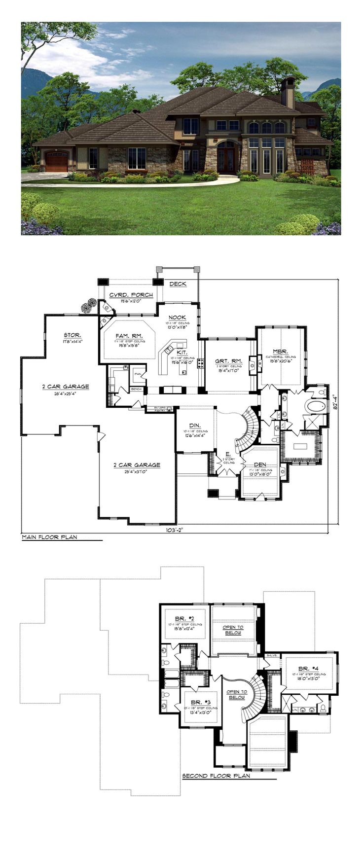 best 25 tuscan house plans ideas only on pinterest