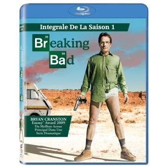 Breaking Bad Saison 1