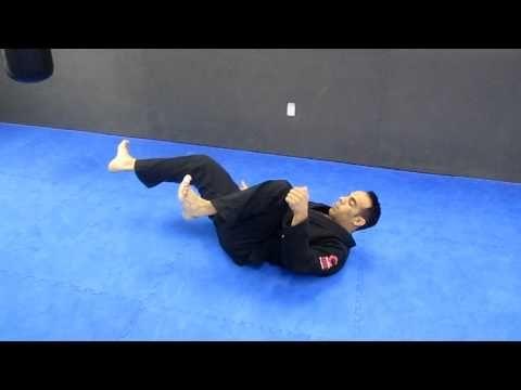 The 100 Repetitions Rule in Brazilian Jiu Jitsu...