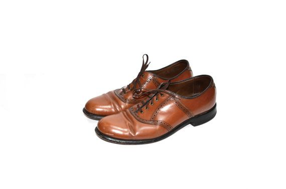 Wingtip Shoes Brown Wingtip Shoes Brown Oxford by founditinatlanta
