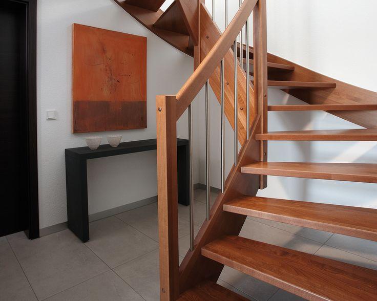 27 besten Fachwerk von HUF Haus Bilder auf Pinterest Architektur - welche treppe fr kleines strandhaus