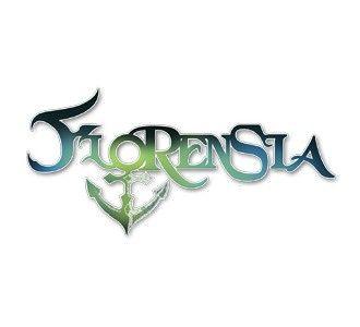 フローレンシア FLORENSIA|ゲームロゴのデザインギャラリー GLaim