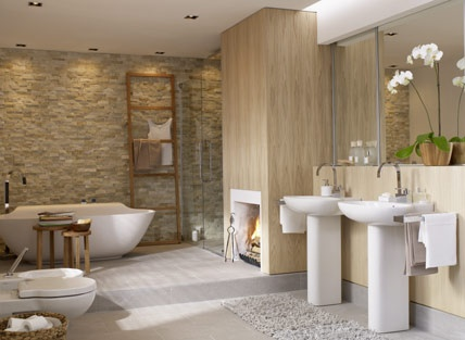 100s of Bathroom Designs http://pinterest.com/njestates/bathroom-ideas ...