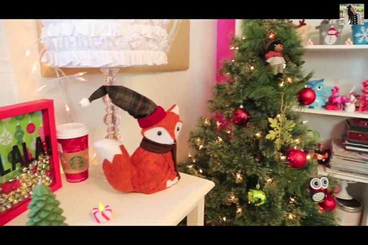 Bethanys winter roomspiration  Bethanys Room Spirations  ~ 120818_Diy Christmas Decorations Ideas Bethany Mota