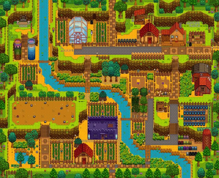 1000 Images About Stardew Valley On Pinterest Farm