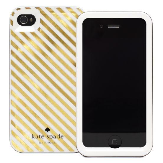 Kate Spade Diagonal Stripe iPhone Case: Spade Diagon, Iphone Cases, Iphone 4S, Stripes Iphone, Diagon Stripes, Spade Iphone, Phones Cases, Iphone 4 Cases, Kate Spade