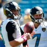 Chad Henne 'comfortable' backing up Blake Bortles - http://blog.clairepeetz.com/chad-henne-comfortable-backing-up-blake-bortles/