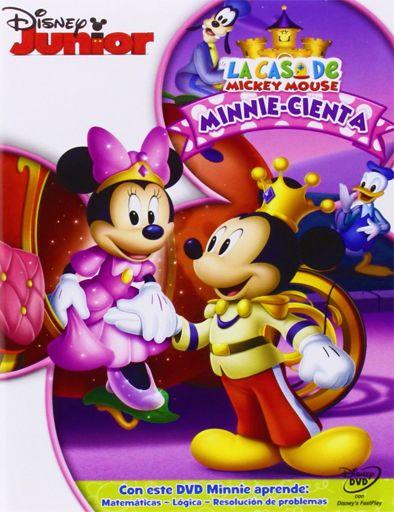 Minnie-cienta / IDVD Cas