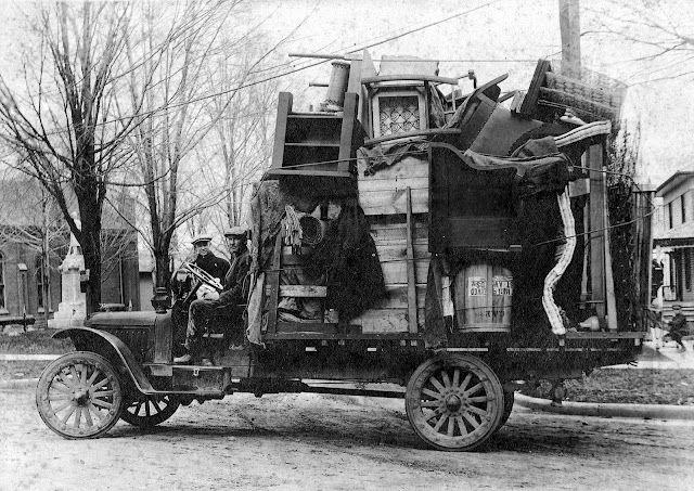 DIY Vintage moving truck - 70 Best Vintage Moving Images On Pinterest Advice, Big Rig