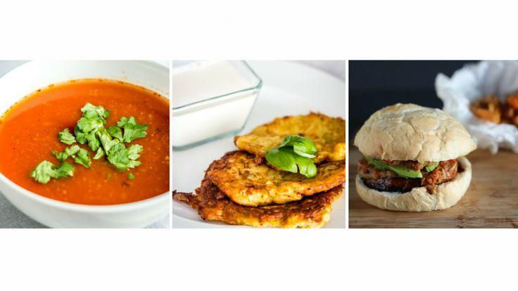 Oszczędny jadłospis tygodniowy - przepisy na obiady dla całej rodziny - Jak Ona To Robi