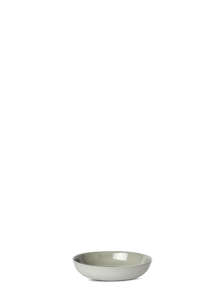 Pebble cereal bowl