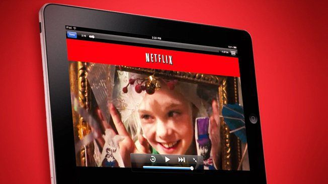How to unblock and watch US Netflix on iPad outside USA VPN DNS Proxy