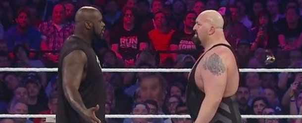 After their altercation during the Andre the Giant Memorial Battle Royal at WrestleMania 32 this year, Big Show and Shaquille O'Neal have been going back and forth in the media about having a match at WrestleMania 33 in Orlando next