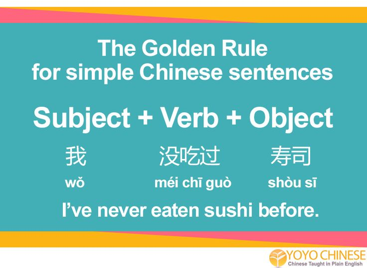 The Golden Rule yoyo chinese free lessons courses learn chinese online