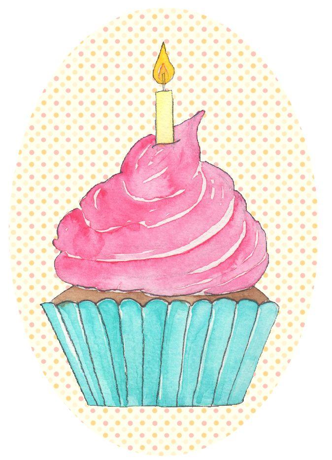 Cupcake Cake Decorating
